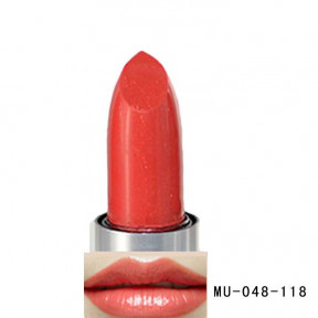 Barra de Labios Lip Balm Color Rojo Escarlata