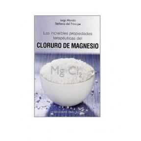 Book Las Increíbles Propiedades Terapéuticas del Cloruro de Magnesio
