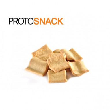 Crackers (Regañas) CiaoCarb Protosnack Fase 1 50g