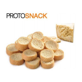 Croûtons CiaoCarb Protosnack Phase 1 Fromage 100 g