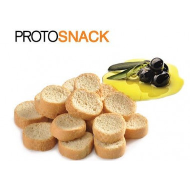 Croûtons CiaoCarb Protosnack Phase 1 Huile d'Olive