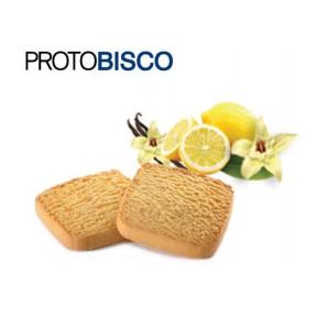 Biscoitos CiaoCarb Protobisco Etapa 1 Baunilha - Limão 50 g