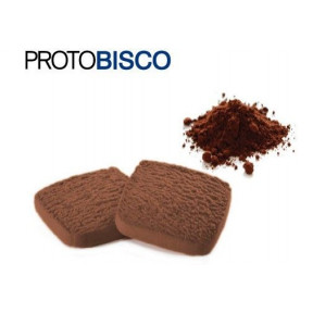 Galletas CiaoCarb Protobisco Fase 1 Cacao
