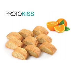 CiaoCarb Orange Protokiss Stage 1 Mini Cookies