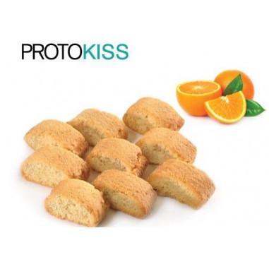 CiaoCarb Orange Protokiss Stage 1 Mini Cookies