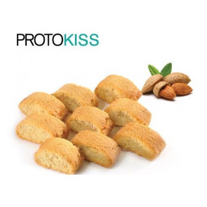 Mini Biscuits CiaoCarb Protokiss Phase 1 Amandes 50 g