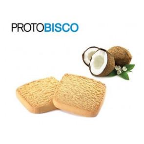 Biscoitos CiaoCarb Protobisco Etapa 2 Coco 50 g