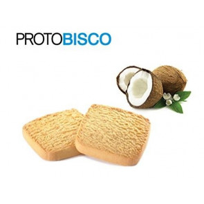 Galletas CiaoCarb Protobisco Fase 2 Coco 50 g