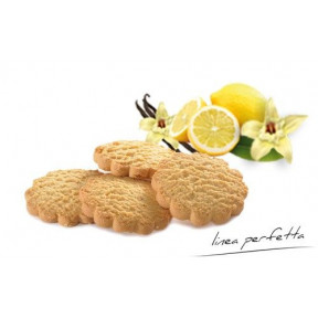 Biscuits CiaoCarb Biscozone Phase 3 Vanille-citron