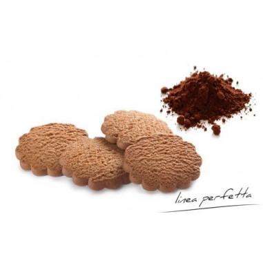 Galletas CiaoCarb Biscozone Fase 3 Cacao