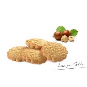 Biscoitos CiaoCarb Biscozone Etapa 3 Avelãs 100 g