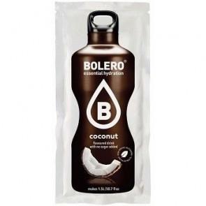 Bebidas Bolero sabor Coco 9 g