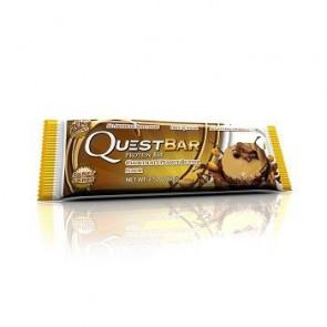 Quest Bar Protein Manteiga de Amendoim e Chocolate 60 g