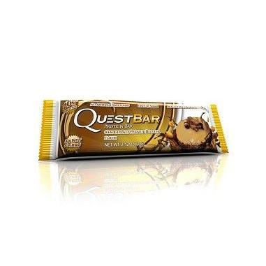 Quest Bar Protein Chocolate con Mantequlla de Cacahuete