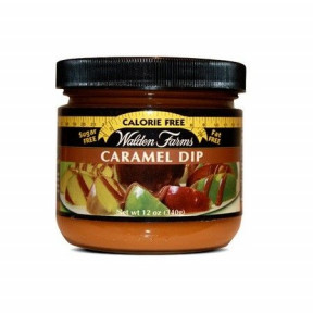 Salsa de Caramelo Walden Farms 340 g