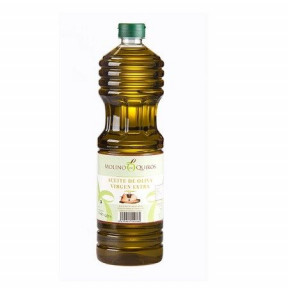 Huile d'olive extra vierge Molino De Quirós 1L