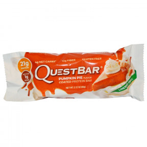 Quest Bar Protein
