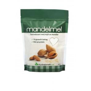 Sukrin Almond Flour 400 g
