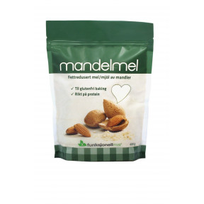 Farine d'Amandes Sukrin 400 g