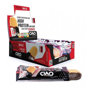 CiaoCarb Protomax Stage 1 Multiflavored Pack