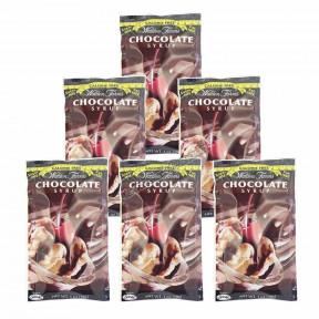 Xarope de Chocolate Walden Farms, 1 saquetas de 60 ml