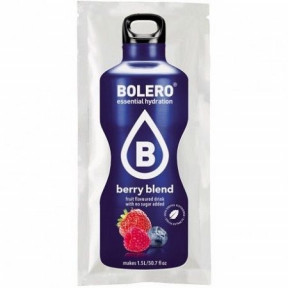 Bolero Drinks Berry Blend