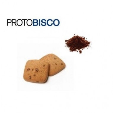 CiaoCarb Protobisco Stage 2 Cocoa Cookies