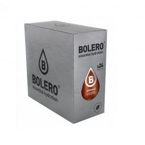 Pack 24 sachets Boissons Bolero Amande