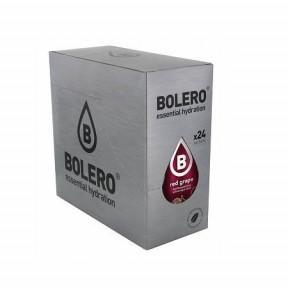 Pack 24 Bolero Drinks Uva Vermelha