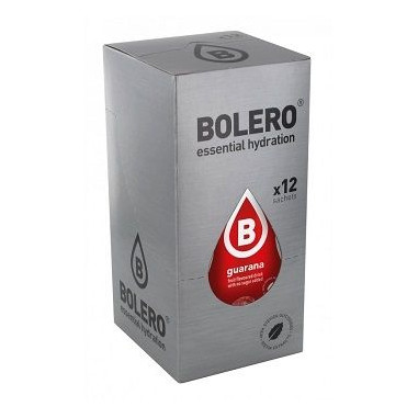 Bolero Drinks Guarana 12 Pack