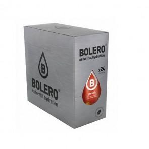 Pack 24 sobres Bebidas Bolero Melocotón