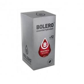 Pack 24 sachets Boissons Bolero Fraise - 15% de réduction supplémentaire lors du paiement