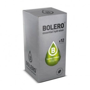 Bolero Drinks Honey Melon 12 Pack