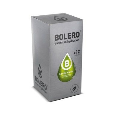 Pack de 12 Bolero Drinks Melão