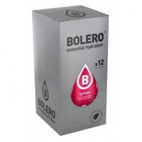Pack 12 sobres Bebidas Bolero Lichi