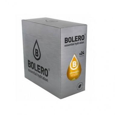 Pack de 24 Bolero Drinks Ananás 9 g