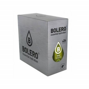 Pack 24 Bolero Drinks Kiwi