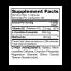 L-Carnitine Xtreme Dymatize, 60 Gélules