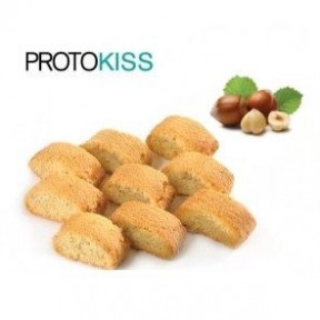 CiaoCarb Protokiss Stage 1 Hazelnut Mini Cookies 50 g