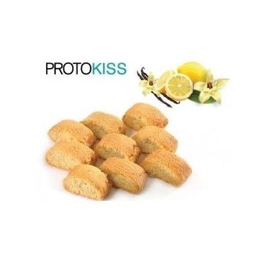 CiaoCarb Protokiss Stage 1 Vanilla-Lemon Mini Cookies 50 g