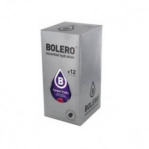 Pack 12 sobres Bebidas Bolero Frutas del Bosque - 10% dto. adicional al pagar