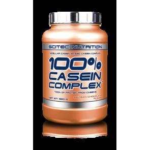 100% Casein Complex Chocolat Blanc - Melon Scitec Nutrition 920 g