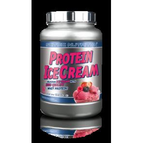 Protein Ice Cream Fruits des Bois Scitec Nutrition 1250 g