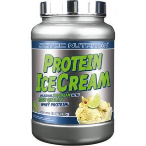 Protein Ice Cream Vainilla - Lima Scitec Nutrition 1250 g