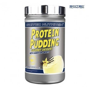 Scitec Nutrition Panna Cotta Protein Pudding