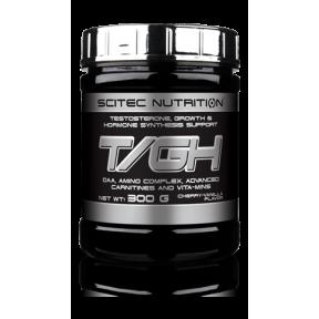 Scitec Nutrition T/GH sin sabor