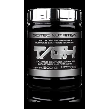 Scitec Nutrition T/GH sans goût