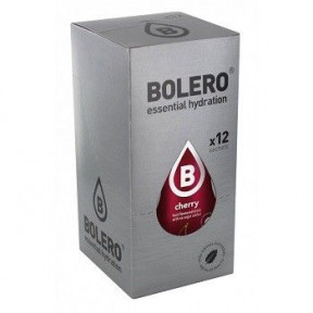 Bolero Drinks Sabor Cereza
