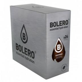Pack 24 sachets Boissons Bolero Noix de Coco - 15% de réduction supplémentaire lors du paiement