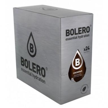 Pack de 24 Sobres Bolero Drinks Sabor Coco